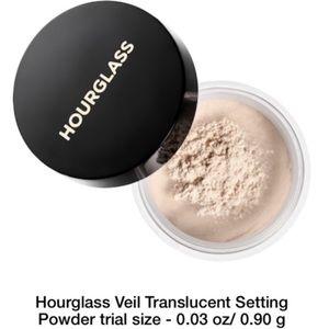 HOURGLASS Translucent Setting Powder